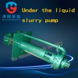 300 TV - SP (R) liquid under the vertical centrifugal pump