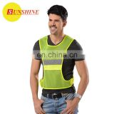 Hot Sale reflective safety vest working clothes fashion