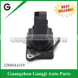 Factory Price 22680AA380 Mass Air Flow Meter Sensor For Subar u Impreza Forester Baja 2.5