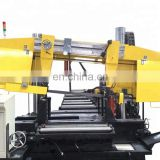 Manufacturer CNC Band Sawing Machine for H beam