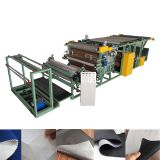 fabric/fleece/film/non woven/foam laminating machine