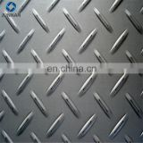 china hot selling 8mm checkered plate price black diamond steel