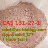 factory supply CAS 131-27-1  light pink color  sale6@ws-biology.com skype: sale6_177 (Hope Tsai)