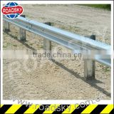 Best Selling AASHTO Steel Galvanized Guardrail H Beam