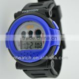 high tech boy digital watches with cheap price