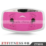 professional life fitness body shaker vibration machine bollinger fitness equipment