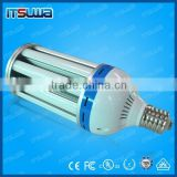 Street LED Bulbs 32w garden Lamp e40 led corn light with utility model patents