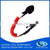 inflatable SUP board Surfing leash surf leash/grip saver rope/surfboard leash leash lag rope