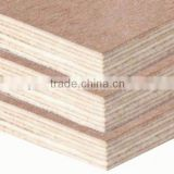 Trade Assurance commercial plywood sheet for ship building