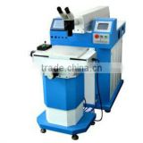 LB-W imported ceramic light-gathering cavity machine used laser welding