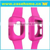 silicone watch strap for iwatch, Replacement for iwatch bracelet changeable Silicone Band Watch Strap Band