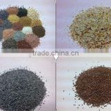 silicon sand magic sand