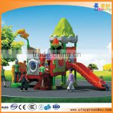 Good quality Used Playground/Play Structure/Kids Outdoor Training Game