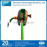 PP metal excellent corrosion resistance hose reel for back yard