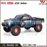 Ready to run 1/12 short off road radio controlled rc car rc buggy kit
