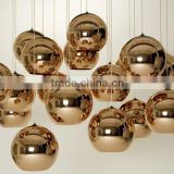 Modern Tom Dixon Copper Shade Pendant Lamp
