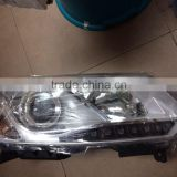 Auto head lamp for ZOTYE T600