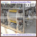 SDQ10/3.2 Hydrogen Gas Generation Line for Power Plant