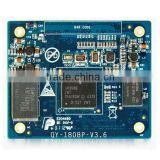 TI AM1808 ARM core board support Linux
