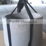 clay/silicon carbide graphite crucible for melting steel,mini lab heat treatment crucible furnace