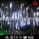 factory outlets led christmas meteor shower light rain drop light                                                                         Quality Choice