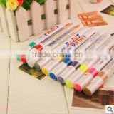 non-toxic painting pen use for paper glass wood metal