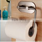 Toilet Paper Holder Stainless Steel Modern Brushed Polished Roll Toilet Paper Box Towel Holder Bathroom Accessories Set Product