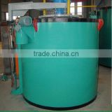 Low Energy Consumption Sealed Pit-Type Vacuum Atmosphere Carbonitriding Electric Furnace