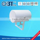 OBT- 303 PA Direction Horn Projector Speaker/Loudspeaker for School,Park,University,Square