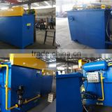 DAF Dissolved Air Flotation Machine for Industrial Waste Water Treatment/Oily Wastewater Treatment Device