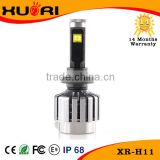 Hot Sale New Product! H11 led headlight bulb for 2003 chevy silverado