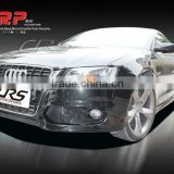 fiberglass bodykit for 2010 Audi A5