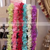 super star wisteria artificial wedding flower decor