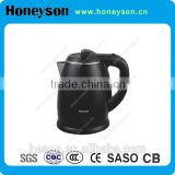 K12 220v electric plastic shell water kettle hotel electrical kettle                                                                         Quality Choice