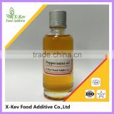 bulk factory prices peppermint oil