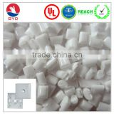 Scratch-resistant flame retardant Polycarbonate PC plastic used in building materials wall switch panel