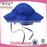 Baby Unisex Solid Brim Sun Protection Hat Kid Anti UV Sun Hat Sun Protecting Hat                                                                         Quality Choice