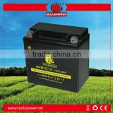 Heavy trading 12 volt 14ah motorcycles batteries                                                                         Quality Choice