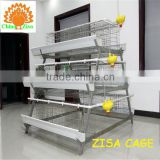 Good quality wholesale chicken cage farming equipment farm cage farm fence in kenya zambia nigeria africa