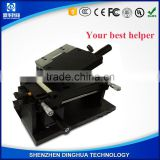 2015 economic and practic with best quality/ LCD mulch applicator machine for mobile/smart phone