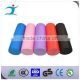 Yoga Accessories EVA Foam roller with massage dots