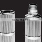 Pall Rigimesh stainless steel porous metal filter element
