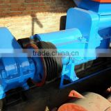 clay brick making machine clay brick extruder/ clay block machine home use small clay brick making machine