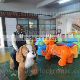 GM5950 Factory price mechanical ride on horse various animal rider