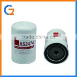 Manufacturer Wholesale Truck Engine Oil Filter/Air Oil Separator 503139396 1686587 AS2474