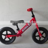 12inch Baby walker/kid bike/steel bicycle