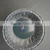 Food Use and Embossed Treatment Aluminum Foil Container Trays