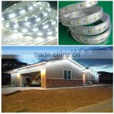 2016 flex waterproof 110v 120v 5630 5730 smd led strip online retail store 127v 277v outdoor lighting led