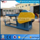 New decorticator machine ramie fiber decorticating machine