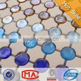 ceramic mosaic for swimming pools iridescent glass mosaic pool tile tile round mosaic medallion floor patterns